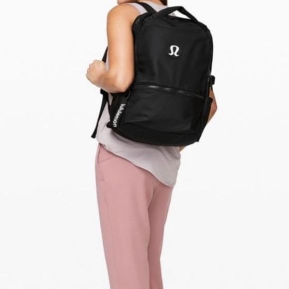 Lululemon Crew Backpack 22L